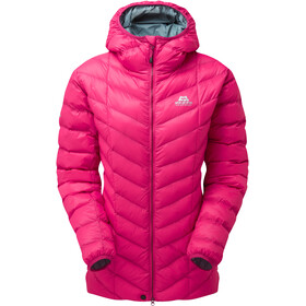 Mountain Equipment Superflux Jacket Dame Virtual Pink